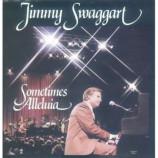Jimmy Swaggart - Sometimes Alleluia [Vinyl] - LP