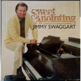 Jimmy Swaggart - Sweet Anointing - LP