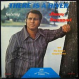 Jimmy Swaggart - There Is a River [Vinyl] - LP
