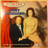 Jimmy Swaggart - We'll Talk It Over (In the Bye and Bye) [Vinyl] - LP