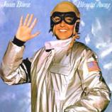 Joan Baez - Blowin' Away [Vinyl] - LP