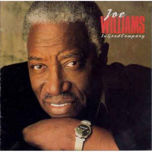 Joe Williams - In Good Company [Audio CD] - Audio CD - CD - Album