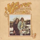 John Denver - Back Home Again [Vinyl] - LP