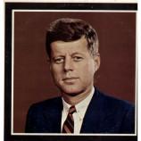 John F. Kennedy - John F. Kennedy - A Memorial Album [Record] - LP