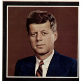 John F. Kennedy - John F. Kennedy - A Memorial Album [Vinyl] - LP