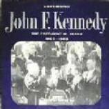 John F. Kennedy - The Presidential Years 1960-1963 [Vinyl] - LP