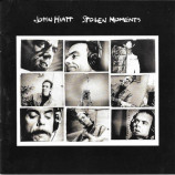 John Hiatt - Stolen Moments [Audio CD] - Audio CD