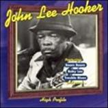 John Lee Hooker - High Profile [Audio CD] - Audio CD