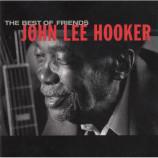 John Lee Hooker - The Best Of Friends [Audio CD] - Audio CD