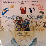 John Lennon - Walls and Bridges [Vinyl] - LP