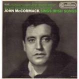 John McCormack - John McCormack Sings Irish Songs - LP