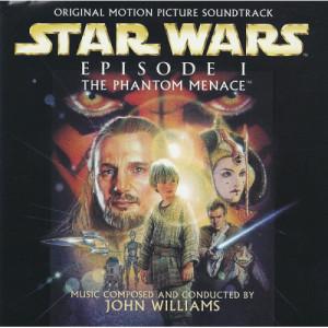 John Williams - Star Wars - Episode I: The Phantom Menace (Original Motion Picture Soundtrack) [ - CD - Album
