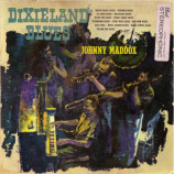 Johnny Maddox And His Dixie Boys - Dixieland Blues [Vinyl] - LP