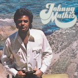 Johnny Mathis - I'm Coming Home [Vinyl] - LP