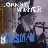Johnny Winter - I'm A Bluesman [Audio CD ] - Audio CD