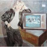 Joni Mitchell - Wild Things Run Fast [Record] - LP