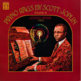 Joshua Rifkin - Piano Rags Volume III By Scott Joplin [Vinyl] - LP