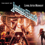 Judas Priest - Living After Midnight [Audio CD] - Audio CD
