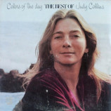 Judy Collins - Colors Of The Day/The Best Of [Vinyl] - LP