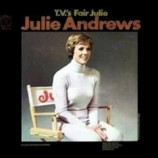 Julie Andrews - T.V.'s Fair Julie - LP