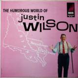 Justin Wilson - Humourous World Of Justin Wilson [Vinyl] - LP