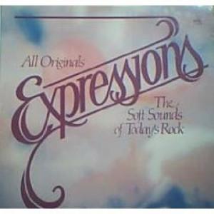 K-Tel - Expressions [Compilation] [Vinyl] - LP - Vinyl - LP