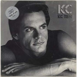 KC - KC Ten [Vinyl] - LP