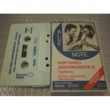 Kenny Burrell - Togethering [Audio Cassette] - Audio Cassette