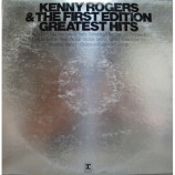 Kenny Rogers and the First Edition - Greatest Hits [Vinyl] - LP
