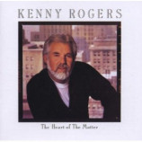 Kenny Rogers - The Heart Of The Matter [Vinyl] - LP