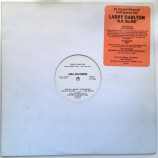 Larry Carlton - The B.P. Blues [Vinyl] - 12 Inch 33 1/3 RPM