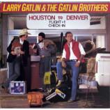 Larry Gatlin & The Gatlin Brothers - Houston To Denver [Vinyl] - LP
