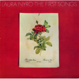 Laura Nyro - The First Songs [Vinyl] - LP