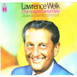 Lawrence Welk - Champagne Dance Party [Vinyl] - LP