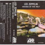 Led Zeppelin - Houses of the Holy [Audio Cassette] - Audio Cassette