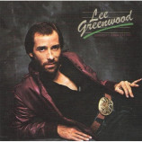 Lee Greenwood - Somebody's Gonna Love You [Record] - LP