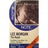 Lee Morgan - The Rajah [Audio Cassette] - Audio Cassette