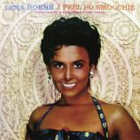 Lena Horne - I Feel So Smoochie - LP