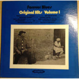 Lightnin' Hopkins / Sonny Boy Williamson / Bobby Bland / Lowell Fulson / Howlin' Wolf - Forever Blues - Original Hits Volume 1 [Vinyl] - LP