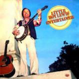 Little Roy Lewis - Entertainer - LP