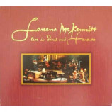 Loreena McKennitt - Live In Paris And Toronto [Audio CD] - Audio CD