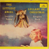 Loretta Young / Gregory Peck - The Littlest Angel / Lullaby Of Christmas [Vinyl] - LP