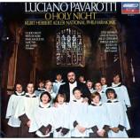 Luciano Pavarotti - O Holy Night [Vinyl] - LP