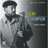 Lucky Thompson - Home Comin' [Audio CD] - Audio CD