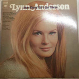 Lynn Anderson - Stay There Til I Get There - LP