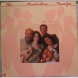 Manhattan Transfer - Coming Out [Vinyl] - LP