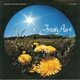 Mannheim Steamroller - Fresh Aire [Record] - LP