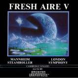 Mannheim Steamroller With London Symphony & Cambridge Singers - Fresh Aire V [Audio CD] - Audio CD