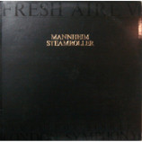 Mannheim Steamroller With London Symphony & Cambridge Singers - Fresh Aire V [Record] - LP