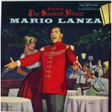 Mario Lanza - Romberg: The Student Prince - LP